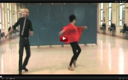 AE& dance videos